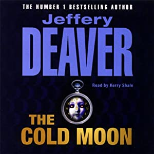 The Cold Moon Audiobook
