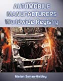 Automobile Manufacturers Worldwide Registry, Marian Suman-Hreblay, 078640972X