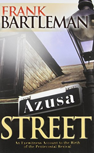 Azusa Street - City Century California Mall