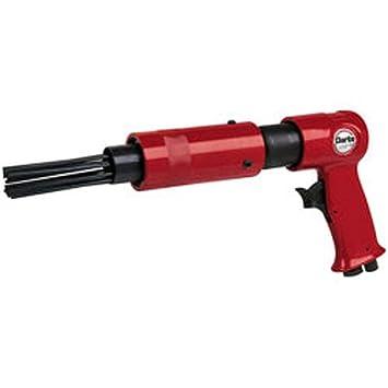 CLARKE AIR pistola de riego aguja y espejo de martillo: Amazon.es: Bricolaje y herramientas