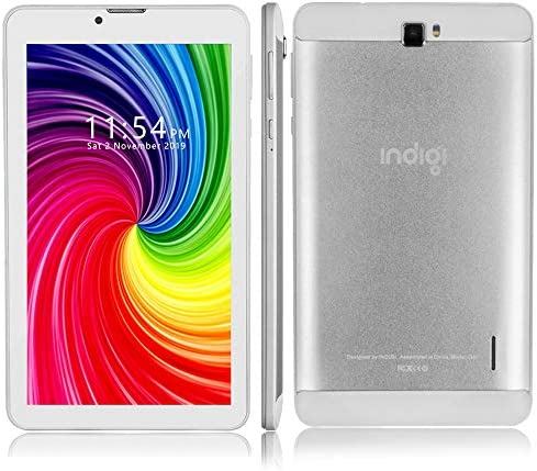 Indigi Stylish 4G LTE Smart Cell Phone 7.0″ Android 9.0 Tablet PC Phablet ATT Tmobile Straightalk Unlocked!