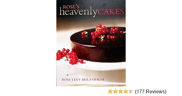 Roses Heavenly Cakes - Kindle edition by Rose Levy Beranbaum. Cookbooks, Food & Wine Kindle eBooks @ Amazon.com.