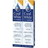 Coral Mint Toothpaste (2 Pack)