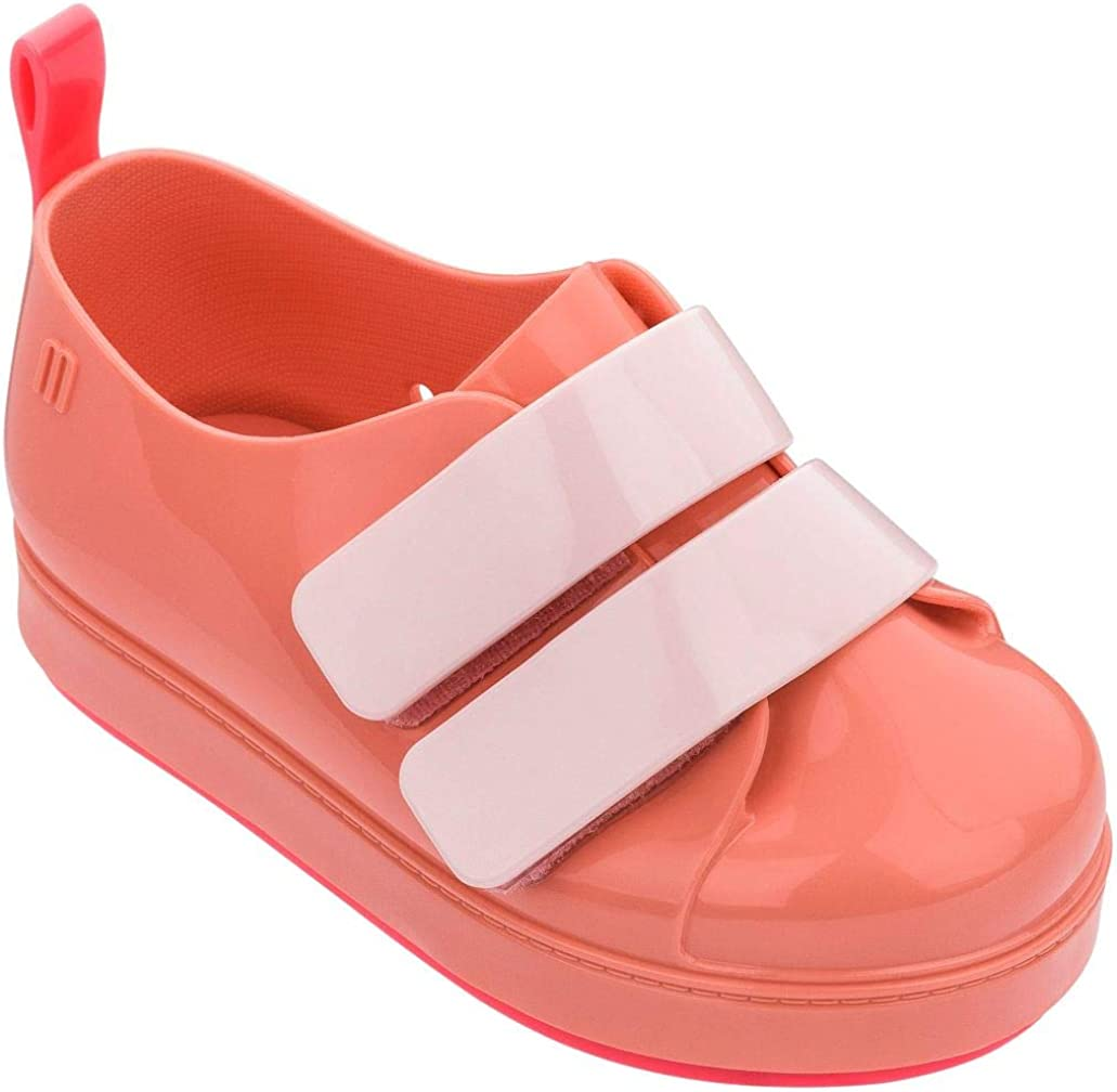 Mini Melissa Love System Mary Jane Girls sale toddler sneaker *FREE SHIPPING*