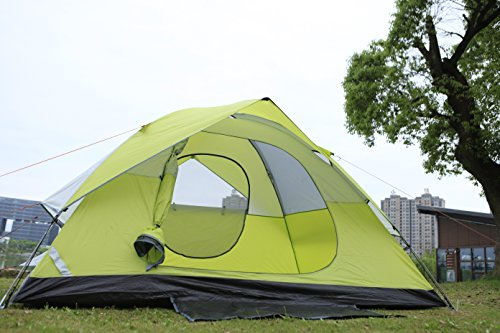 Star Home Backpacking Tent 2 4 6 Person Family C&ing Hiking Waterproof 4 Season & Star Home Backpacking Tent 2 4 6 Person Family Camping Hiking ...