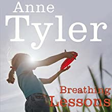 Breathing Lessons Audiobook by Anne Tyler Narrated by Suzanne Toren