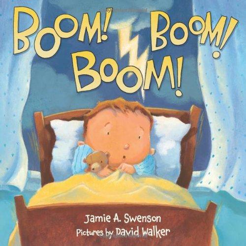 Boom! Boom! Boom! ebook