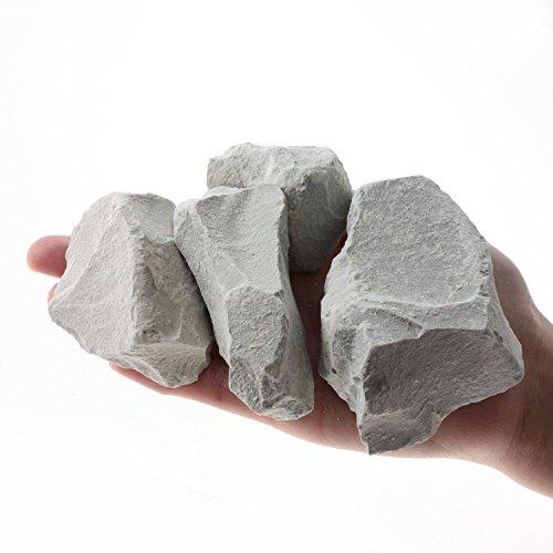 100 Natural Zeolite Rock 500grams