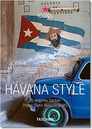 Havana Style (Icons) pdf epub