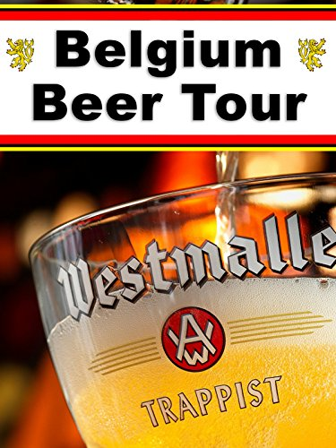 Gold Tour Short - Belgium Beer Tour