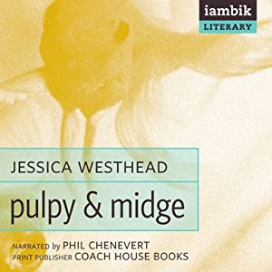 Pulpy and Midge Audiobook