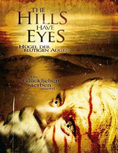 The Hills Have Eyes - Hügel der blutigen Augen Film