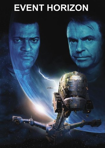 Event Horizon - Am Rande des Universums Film