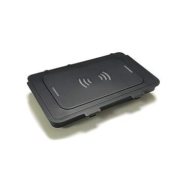 LFOTPP Qi - Cargador inalámbrico para T-Roc: Amazon.es ...