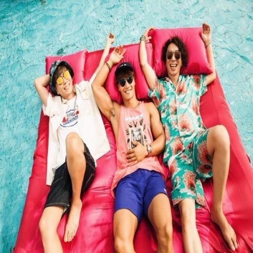 TURBO - TURBO - [TURBO SLASH] 1ST MINI ALBUM CD package KIM JONG KOOK K-POP SEALED - Amazon.com Music