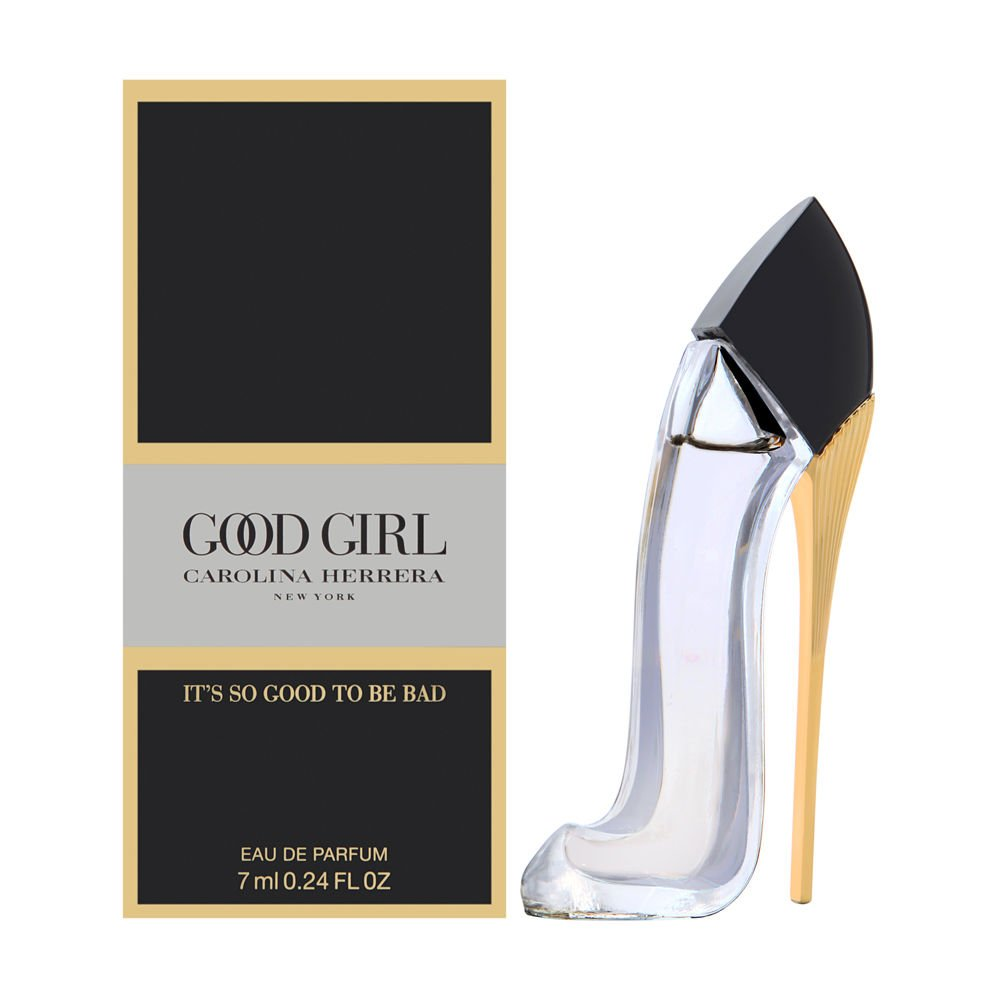 Good Girl by Carolina Herrera for Women 0.24 oz Eau de Parfum