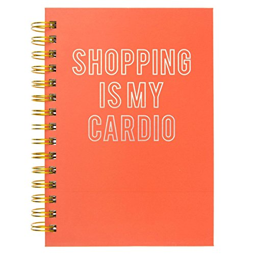 Graphique Cardio Hard Cover Journal w/