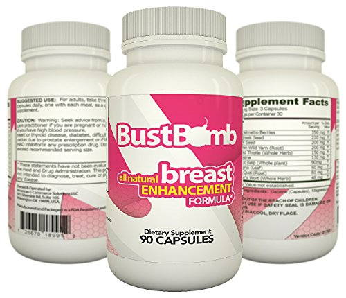 top rated breast pills