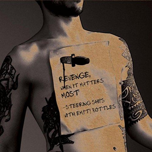 Revenge, When It Matters Most ...