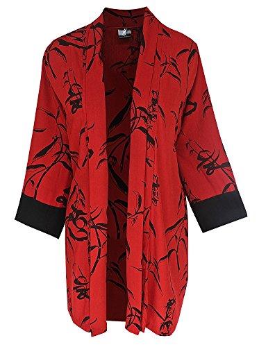 PLUS SIZE Cardigan   Handmade Kimono Style   Women Tunic Kimono, One Size 1-3x