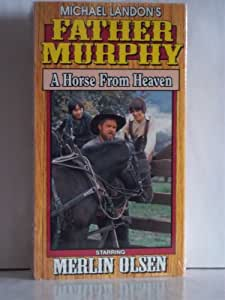 A Horse From Heaven - Father Murphy