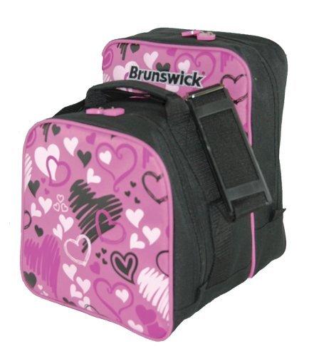 Brunswick Hearts All Over Image Tote