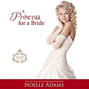 A Princess for a Bride Audiobook