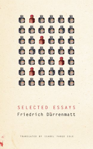Selected Essays (The Swiss List)