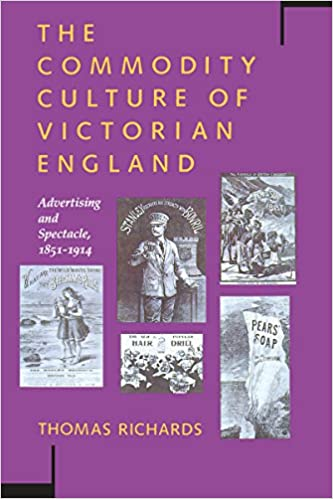 Amazon.com: The Commodity Culture of Victorian England ...
