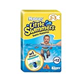 Huggies Little Swimmers Size 2-3 12 per pack