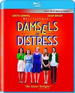 Damsels in Distress [Blu-ray]