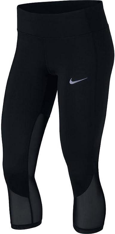 Amazon Com Nike Womens Yoga Fitness Athletic Leggings Clothing