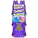 Kinetic Kinetic Sand Multipack Destellos Vertical Manualidades