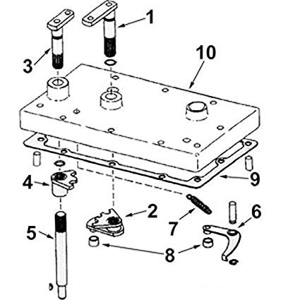 585 Case Ih Wiring Diagram