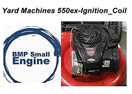 Amazon.com: BMotorParts Módulo de bobina de encendido para ...