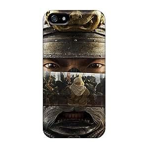 Waterdrop Snap-on Total War Shogun 2 Case For Iphone 5/5s