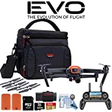 Autel Robotics EVO 4K Quadcopter Drone Bundle (w/Spare Battery)