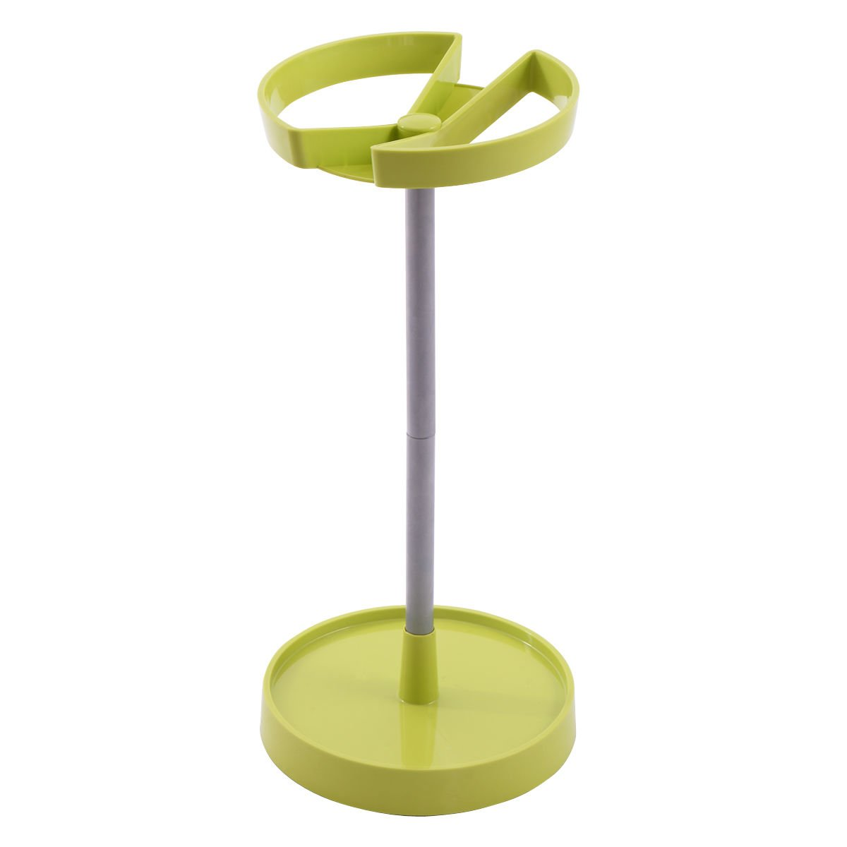 TANGKULA Umbrella Stand Rack Modern Round Storage Home Office Entryway Furniture