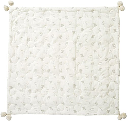 Pehr Little Lamb Quilted Pom Pom -