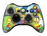 Xbox 360 controller (modded),