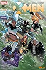 All-new X-Men nº1 par Ramos