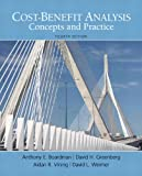 Cost-Benefit Analysis 4th Edition