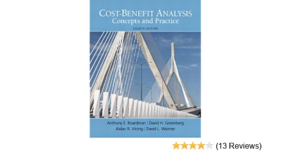 COST BENEFIT ANALYSIS BOARDMAN PDF DOWNLOAD