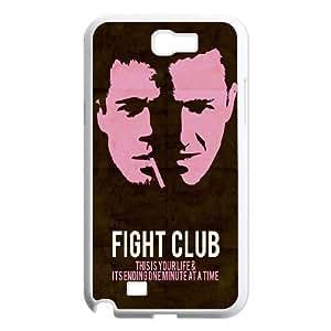 Samsung Galaxy Note 2 N7100 Phone Case Fight Club SA82002