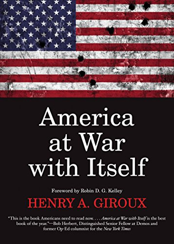Download PDF America at War with Itself
