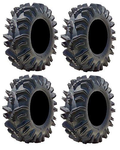 Full Super Terminator Tires 33x10 15