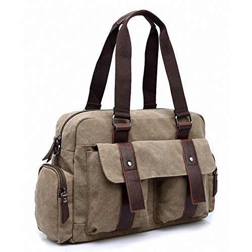 Toupons Travel Luggage Canvas Weekender product image