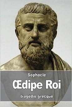 Œdipe Roi: Amazon.es: Sophocle, Leconte de Lisle, Charles
