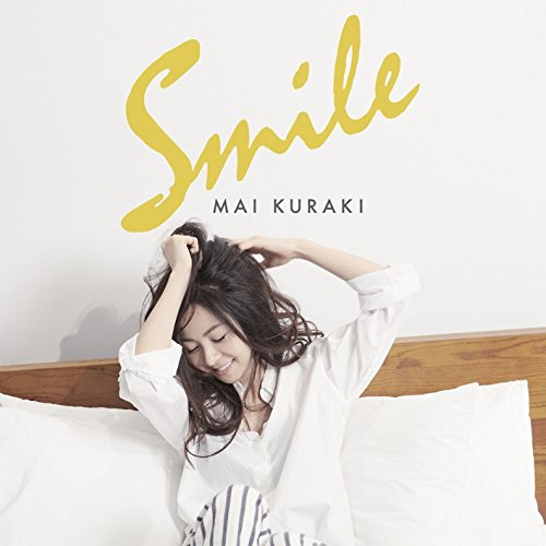 Price comparison product image Mai Kuraki - Smile [Japan CD] VNCM-9033