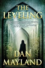 The Leveling (A Mark Sava Spy Novel Book 2)